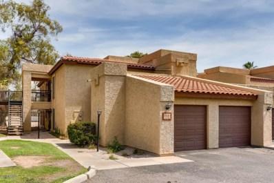 8215 N 21ST Drive Unit D101, Phoenix, AZ 85021 - MLS#: 5811317