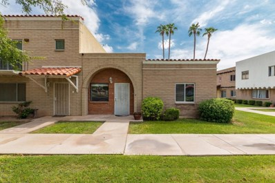 535 N Lesueur Street, Mesa, AZ 85203 - MLS#: 5811325