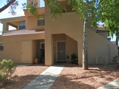 5950 N 78TH Street Unit 110, Scottsdale, AZ 85250 - MLS#: 5811329