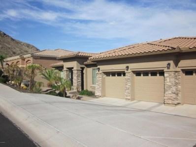 16005 S 27TH Drive, Phoenix, AZ 85045 - MLS#: 5811330