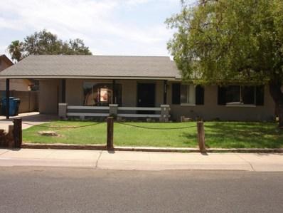 7555 W MacKenzie Drive, Phoenix, AZ 85033 - MLS#: 5811334