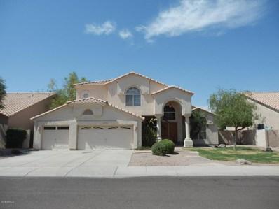 6302 W Shannon Street, Chandler, AZ 85226 - MLS#: 5811339