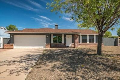 6504 W Cholla Street, Glendale, AZ 85304 - MLS#: 5811341