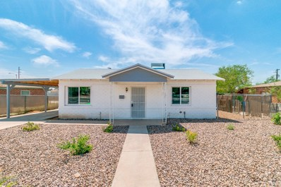 35 W Vogel Avenue, Phoenix, AZ 85021 - MLS#: 5811342