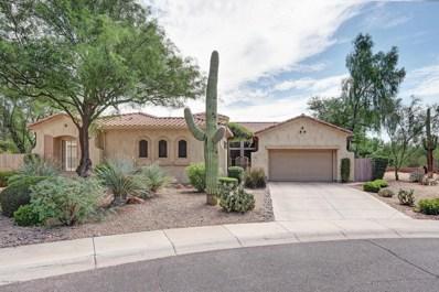 7762 E Calle De Las Brisas --, Scottsdale, AZ 85255 - MLS#: 5811352