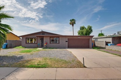 5437 W Cambridge Avenue, Phoenix, AZ 85035 - MLS#: 5811357