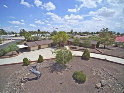 9419 N 111TH Drive, Sun City, AZ 85351 - MLS#: 5811365