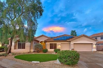 4412 E Via Montoya Drive, Phoenix, AZ 85050 - MLS#: 5811381