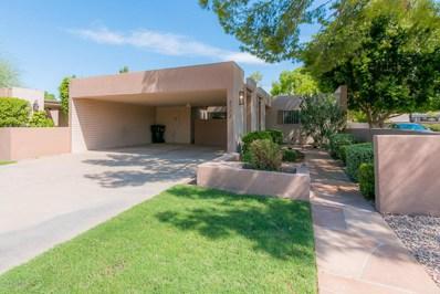 8772 E Via De Encanto --, Scottsdale, AZ 85258 - MLS#: 5811387