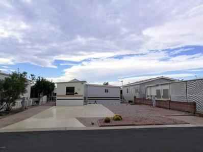 7750 E Broadway Road, Mesa, AZ 85208 - MLS#: 5811395