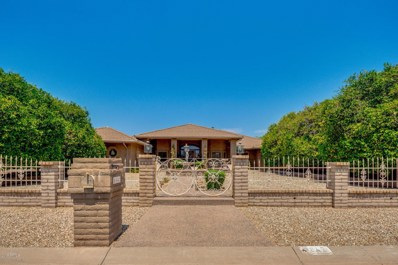 8642 W Foothill Drive, Peoria, AZ 85383 - MLS#: 5811409