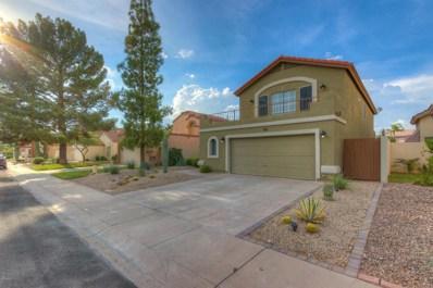 156 S Willow Creek Street, Chandler, AZ 85225 - MLS#: 5811431