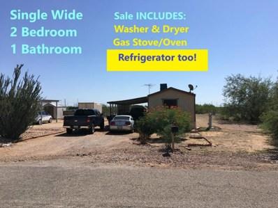 33207 N 223RD Drive, Wittmann, AZ 85361 - MLS#: 5811435