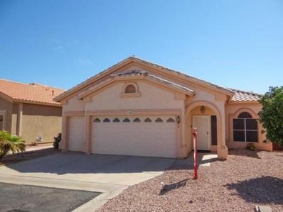 11655 W Yucca Court, Surprise, AZ 85378 - MLS#: 5811440