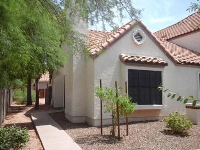 921 W University Drive Unit 1093, Mesa, AZ 85201 - MLS#: 5811446