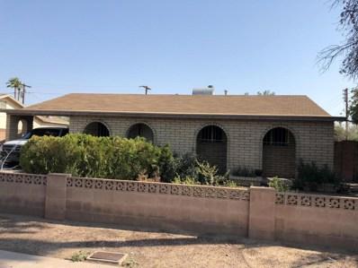 6643 W Flower Street, Phoenix, AZ 85033 - MLS#: 5811451
