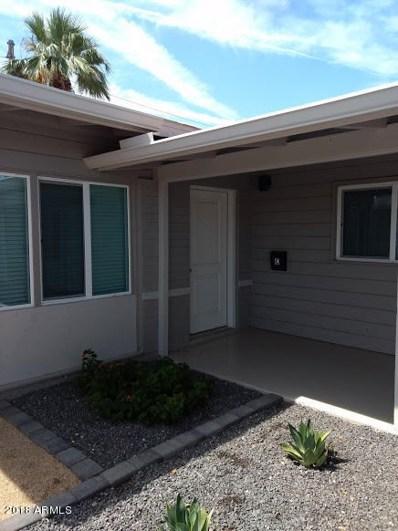 1007 W Indian School Road Unit C, Phoenix, AZ 85013 - MLS#: 5811453
