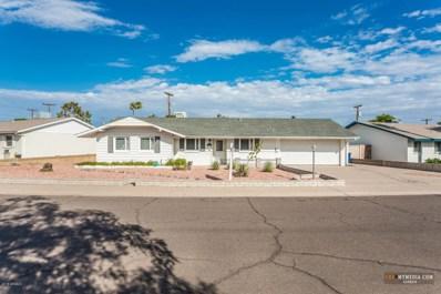 1525 N Mcallister Avenue, Tempe, AZ 85281 - MLS#: 5811463