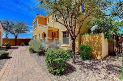 2857 E Bart Street, Gilbert, AZ 85295 - #: 5811480