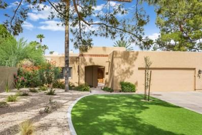 2626 E Arizona Biltmore Circle Unit 35, Phoenix, AZ 85016 - MLS#: 5811491