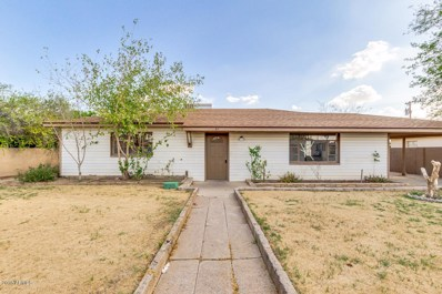 61 E 8TH Avenue, Mesa, AZ 85210 - MLS#: 5811495