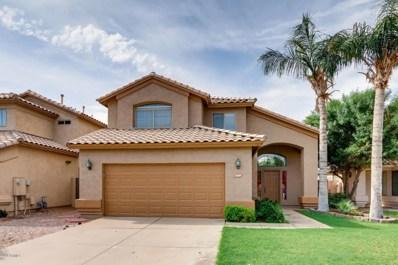 1709 E Tremaine Avenue, Gilbert, AZ 85234 - MLS#: 5811502