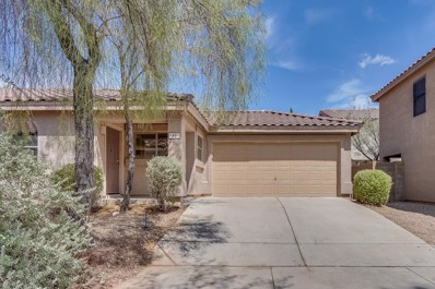 18611 N 22ND Street UNIT 68, Phoenix, AZ 85024 - MLS#: 5811506