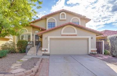 608 N Elm Street, Chandler, AZ 85226 - MLS#: 5811512