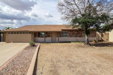 3022 W Villa Theresa Drive, Phoenix, AZ 85053 - MLS#: 5811520