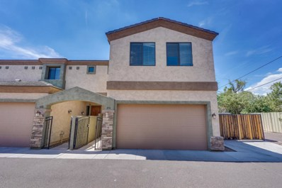 3820 E McDowell Road Unit 104, Phoenix, AZ 85008 - MLS#: 5811523