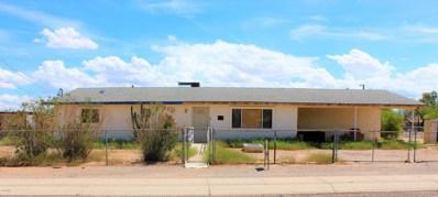 225 N Silver Street, Florence, AZ 85132 - MLS#: 5811527