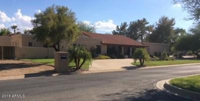 525 E Cercado Lane, Litchfield Park, AZ 85340 - #: 5811532