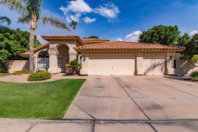 3345 S Ambrosia Drive, Chandler, AZ 85248 - MLS#: 5811535