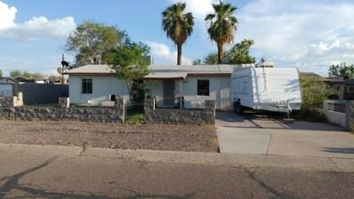 3401 W Hadley Street, Phoenix, AZ 85009 - MLS#: 5811546