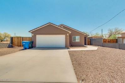 2631 E Southgate Avenue, Phoenix, AZ 85040 - MLS#: 5811551