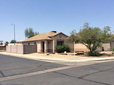 12980 N B Street, El Mirage, AZ 85335 - MLS#: 5811576