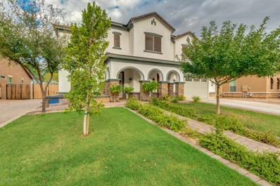 6665 S Balboa Drive, Gilbert, AZ 85298 - MLS#: 5811585