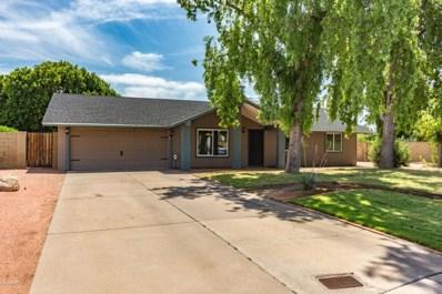 4906 W Joyce Circle, Glendale, AZ 85308 - MLS#: 5811610
