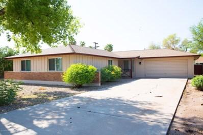 1267 E La Jolla Drive, Tempe, AZ 85282 - MLS#: 5811628