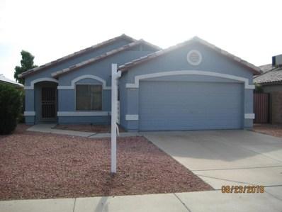 9171 N 85TH Drive, Peoria, AZ 85345 - MLS#: 5811660