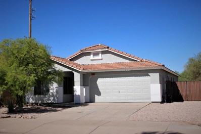 430 N 102ND Place, Mesa, AZ 85207 - MLS#: 5811672