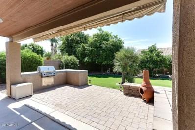 2381 E Geronimo Street, Chandler, AZ 85225 - MLS#: 5811697