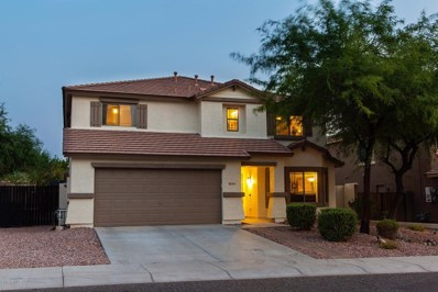2343 W Peak View Road, Phoenix, AZ 85085 - MLS#: 5811702