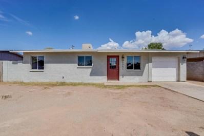 5041 S 37TH Drive, Phoenix, AZ 85041 - MLS#: 5811704