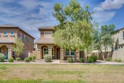 9417 S 33RD Glen, Laveen, AZ 85339 - MLS#: 5811710