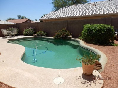 8735 W Adam Avenue, Peoria, AZ 85382 - MLS#: 5811715