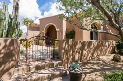 9290 E Thompson Peak Parkway Unit 151, Scottsdale, AZ 85255 - MLS#: 5811730