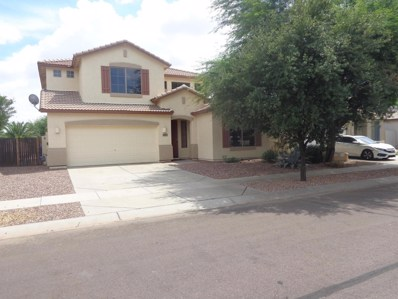 4255 E Cloudburst Court, Gilbert, AZ 85297 - MLS#: 5811776