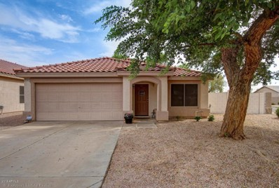 8051 E Olla Avenue, Mesa, AZ 85212 - MLS#: 5811778