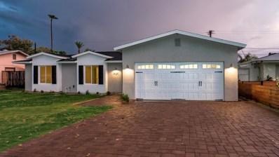 4129 E Sells Drive, Phoenix, AZ 85018 - #: 5811783